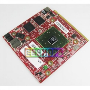 China Laptop Graphics Card Model: HD3470-256M-NEW on sale