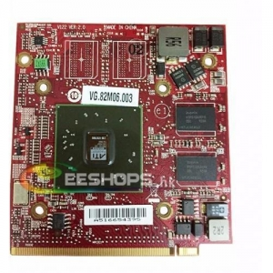 China Laptop Graphics Card Model: HD3470-512MB-NEW on sale