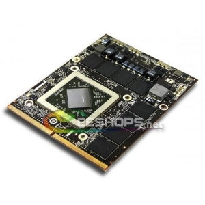 China Laptop Graphics Card Model: HD6990M on sale
