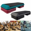 China Aerobic Training Commercial Gym Training Used Adjustable Aerobic Step Platform Bench for sale
