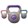 China China High Quality Colorful Smooth Durable E-coat Kettlebell for sale