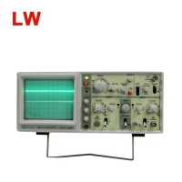 China 100 mhz analog oscilloscope L-50100 on sale