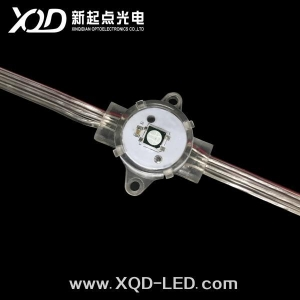China Led Point Light Source 20MM Secondly Encapsulation Pixels on sale