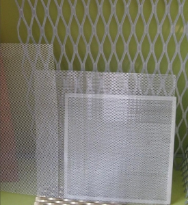 China Standard Expanded Metal Expanded Metal Mesh on sale