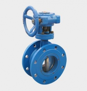 China Butterfly valves DN80  DN150 (mm) 36(inch) on sale