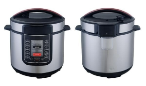 China Electrical pressure cooker PC-5060A001 on sale