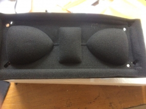 China Chest Cup mould on sale