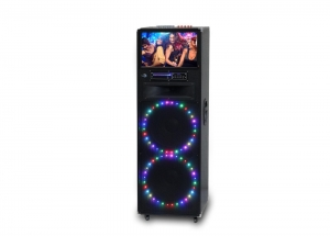 China KARAOKE PARTY SPEAKERS Product ModelSP-202BT on sale