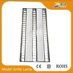 T5 grille lamp 3*28W