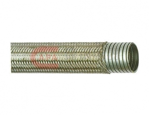 China Polypropylene Tubing Increased-safety Overbraided Flexible Conduit TYPE-NT706 on sale