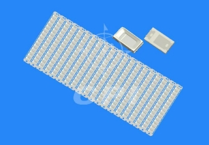 China LED LEAD Frames & Stents  SMD LED 5730(14*20) lead frame (integrated packaging) on sale