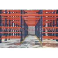 China Warehouse Pallet Racking on sale