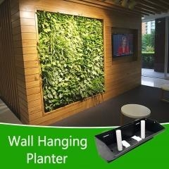 China vertical garden wall hanging planter on sale