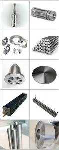 China Titanium baskets for plating on sale
