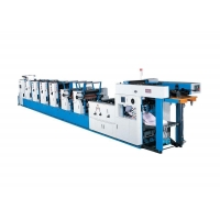 China ATF-460C Business Forms Printing Press on sale
