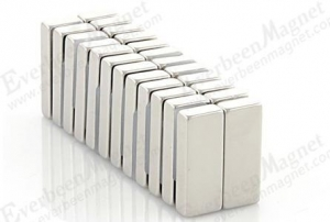 China cheap price n48 Neodymium Bar Magnets on sale
