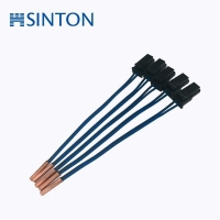 China RTD PT100/PT1000 sensor with Molex connector on sale