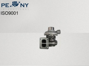 China Product:TO4B 465640-0021 Ford Turbocharger on sale