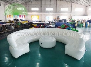 China Promotional Inflatables Item No.: Sofa-1122 on sale