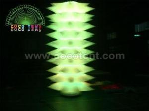China Inflatable Lighting Decoration Item No.:ID-0845 on sale