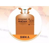 China New Environmental Refrigerant R404 A on sale