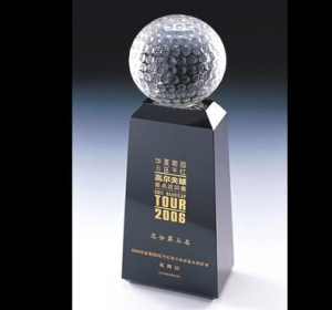 China Golf Trophy (CT203) on sale