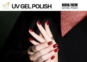 China Unique Royal Blue Glitter Gel Nail Polish For Nail Art Beauty Good Tenacity on sale