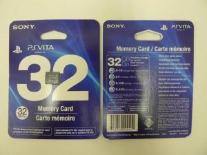 China Sony PS Vita Memory Card on sale