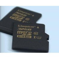 microSDHC/SDXC CardClass 10 UHS-I