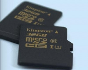 China microSDHC/SDXC CardClass 10 UHS-I on sale