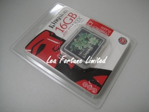 China Kingsron CompactFlash Elite Pro 133x on sale