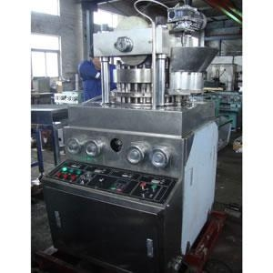 China Tablet Press for Ceramic Crucible on sale