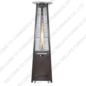 China Patio heater ph08-s triangle on sale