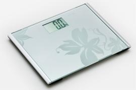 China Electronic Bathroom Scale Ultra Thin Series  EB9313 on sale