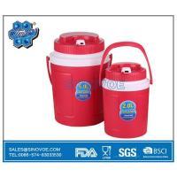 BL2563 5L+2L plastic Insulated Cooler Jug Plastic Cooler Jar