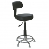 China SDL-A0812 Revolving Patient Chair with Back Support for sale