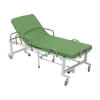China SDL-A0162 Power Coated Steel Foldable Bed for sale