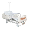 China SDL-A0120 ABS Double-Crank Medical Bed for sale