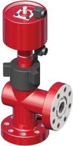 China nipple Hydraulic throttle valve on sale