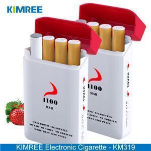 China Cig-like KIMREE KM319: Smart PCC Electronic Cigarette on sale