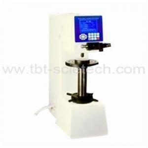 China Digital Brinel Hardness Tester HBS-3000 on sale