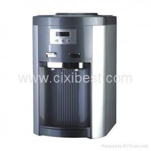 China Benchtop Bottle Loading Water Cooler Dispenser YLRT-D1 on sale