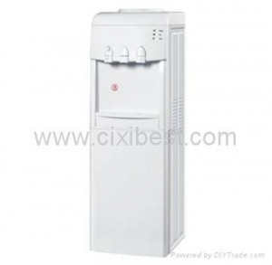 China 3 Faucet Child Safety Lock Water Dispenser Cooler YLRS-B17 on sale
