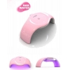 China LED UV Nail Dryer ES-50 for sale