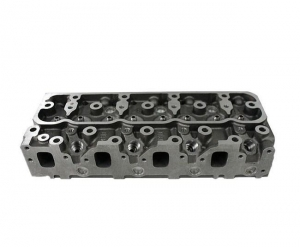 China Toyota 5L bare Cylinder Head on sale