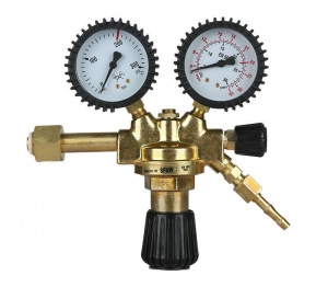 China SPARE PARTS Name:Co2 gas regulator on sale