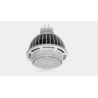 China CE Approved 3x1W GU5.3 MR16 LED Fixture Lamp on sale