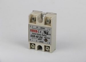 China FC-04 series refrigeration meter Solid state relay Solid State Relays on sale