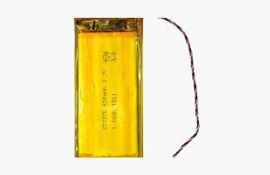 China Li-Po batteries General type Li-poly batteries on sale