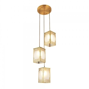 China Dining Room Pendant Light (EAD-14012-3A) on sale